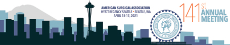 The American Surgical Association 141st Annual Meeting Abstract Deadline